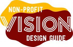 Vision: Design guide for non-profits