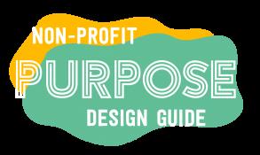 Purpose: Design guide for non-profits